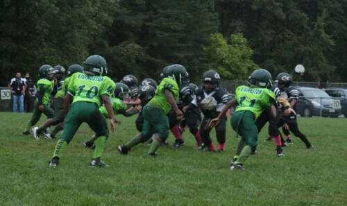 football training programs in south jersey